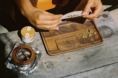 DIY Rolling Tray Ideas
