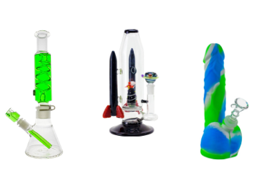 Unique Water Bongs 2021