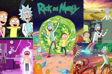 Best Rick and Morty Episodes Stoned