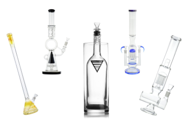 best 420 water bongs
