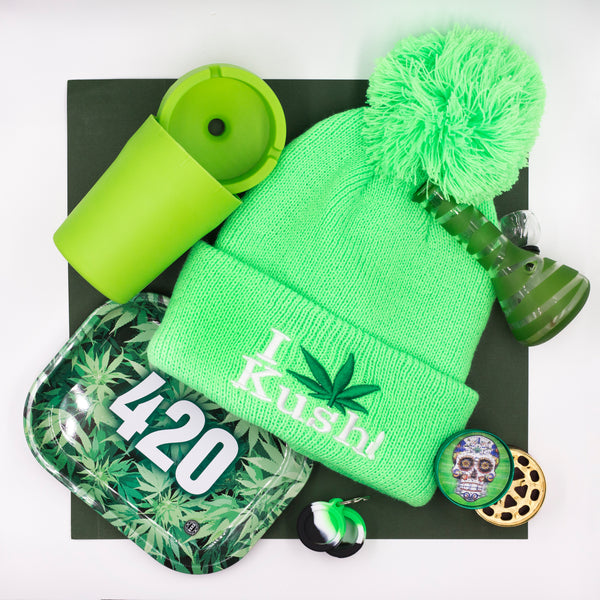 everything for 420 set