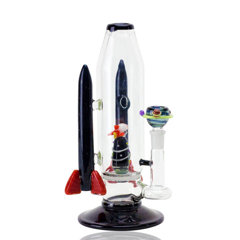 empire glassworks galactic ship water pipe