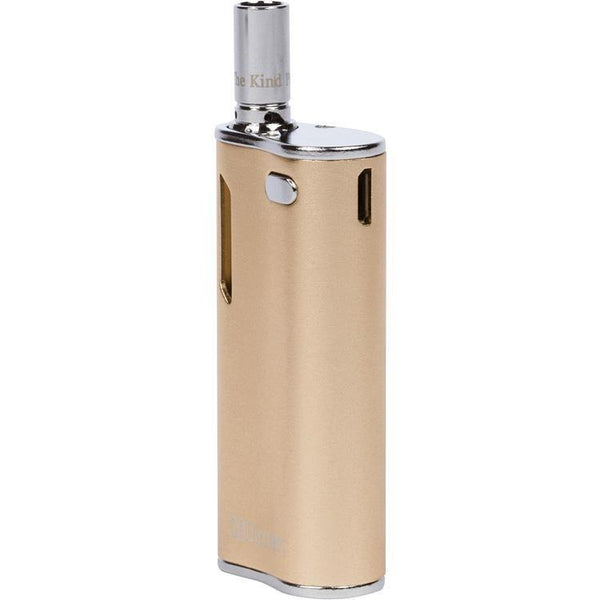 Kind Pen Discreet rose gold 510 battery
