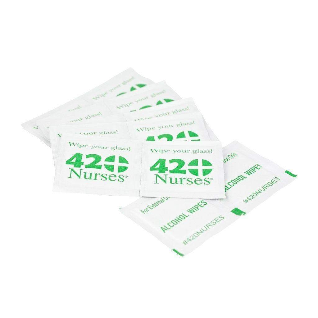 Alcohol Wipes - 42 PCS