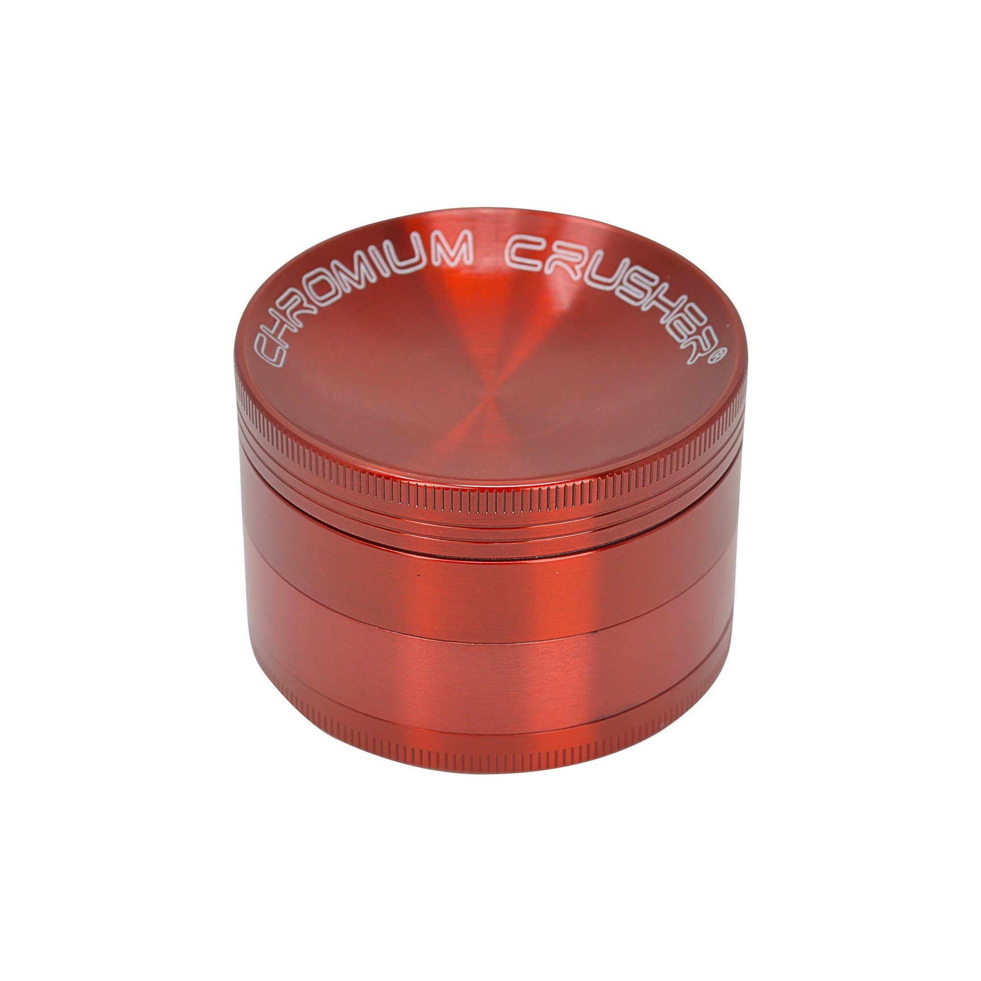 Cromium Crusher - 63mm Red