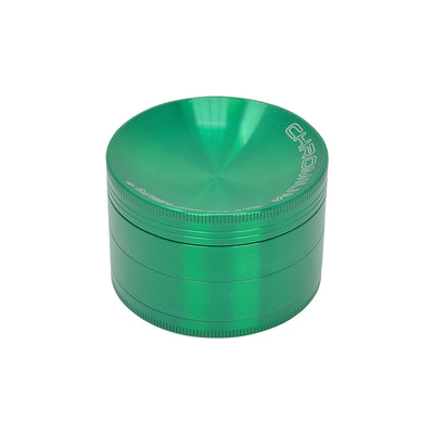 Grinder Cromium Crusher - 63mm Green