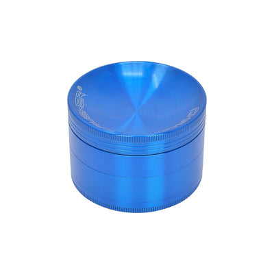 Grinder Cromium Crusher - 63mm Blue