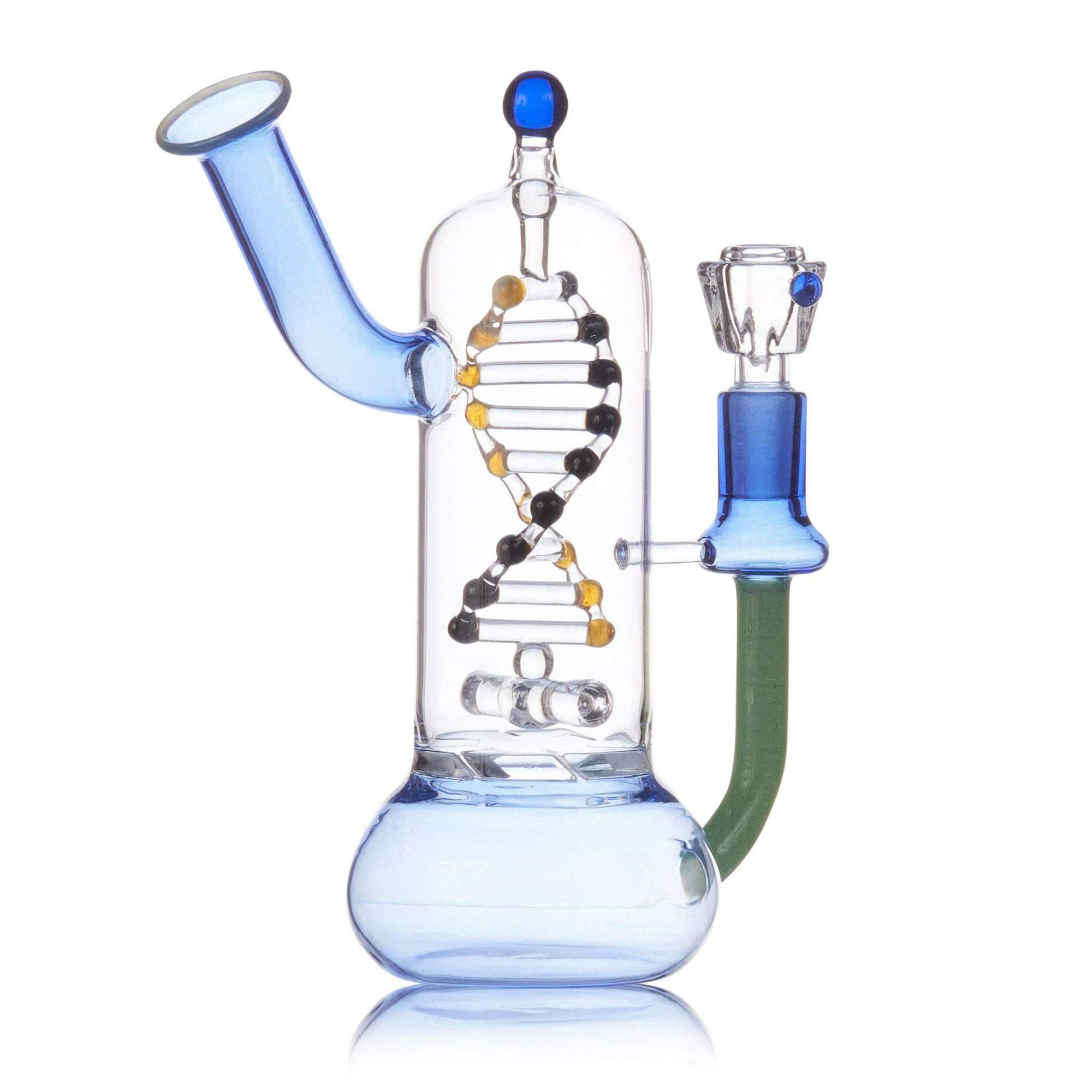 DNA Bong - 7in - Everything For 420