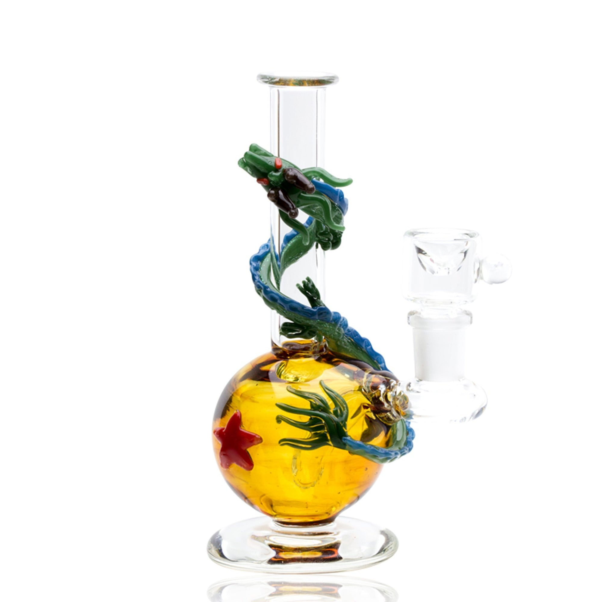 Dragon Ball Mini Bong by Empire - 6in