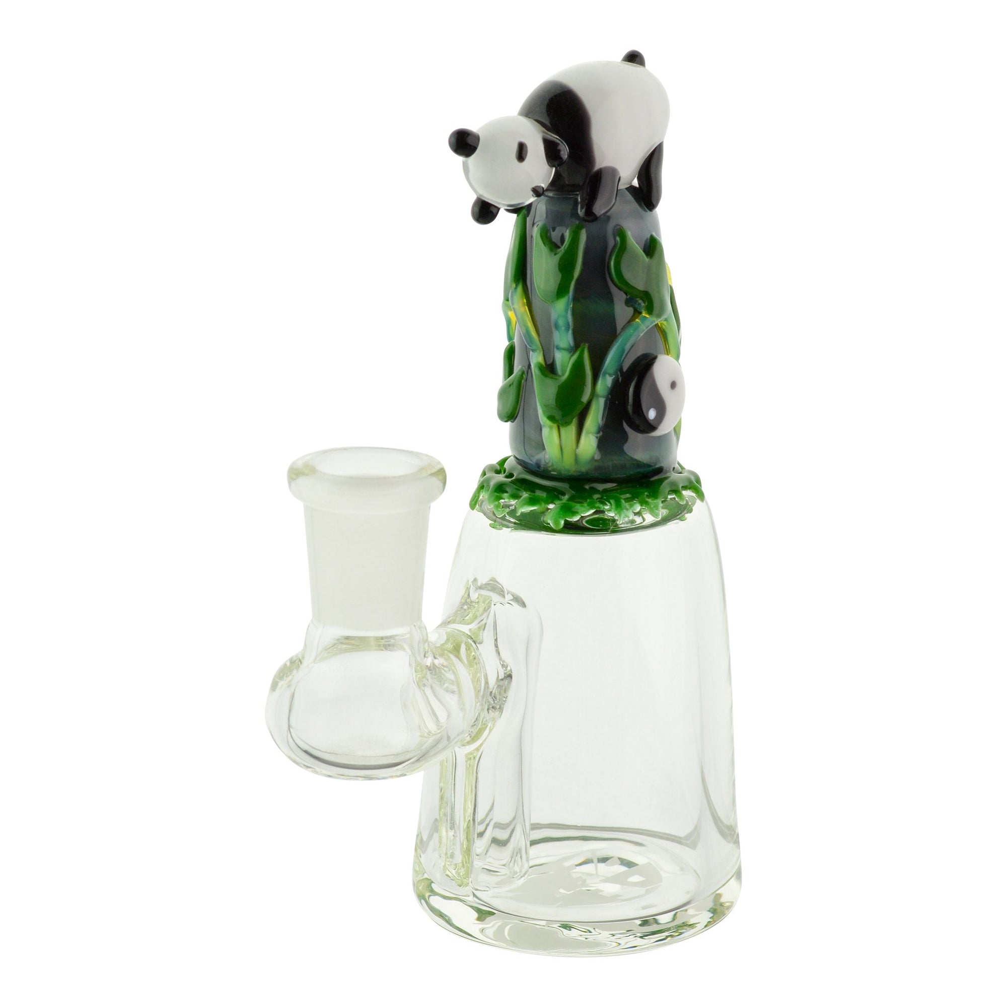 Empire Glass Panda Nano Rig - 5in