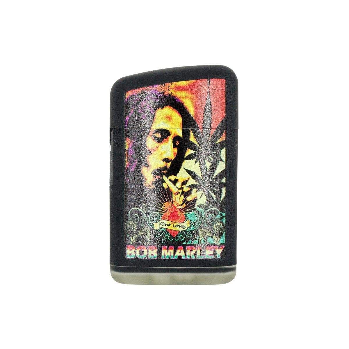 Flip Top Mini Marley Torch