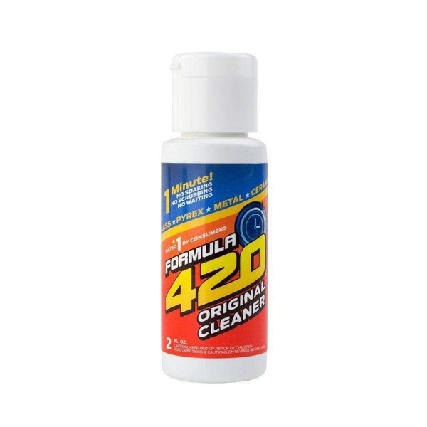 bong glass cleaner 420 cleaner