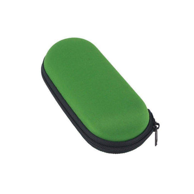 Pipe Pouch Lil Zip Pouch Green