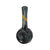 Marley Natural Smoked Glass Spoon Pipe - 4.5in
