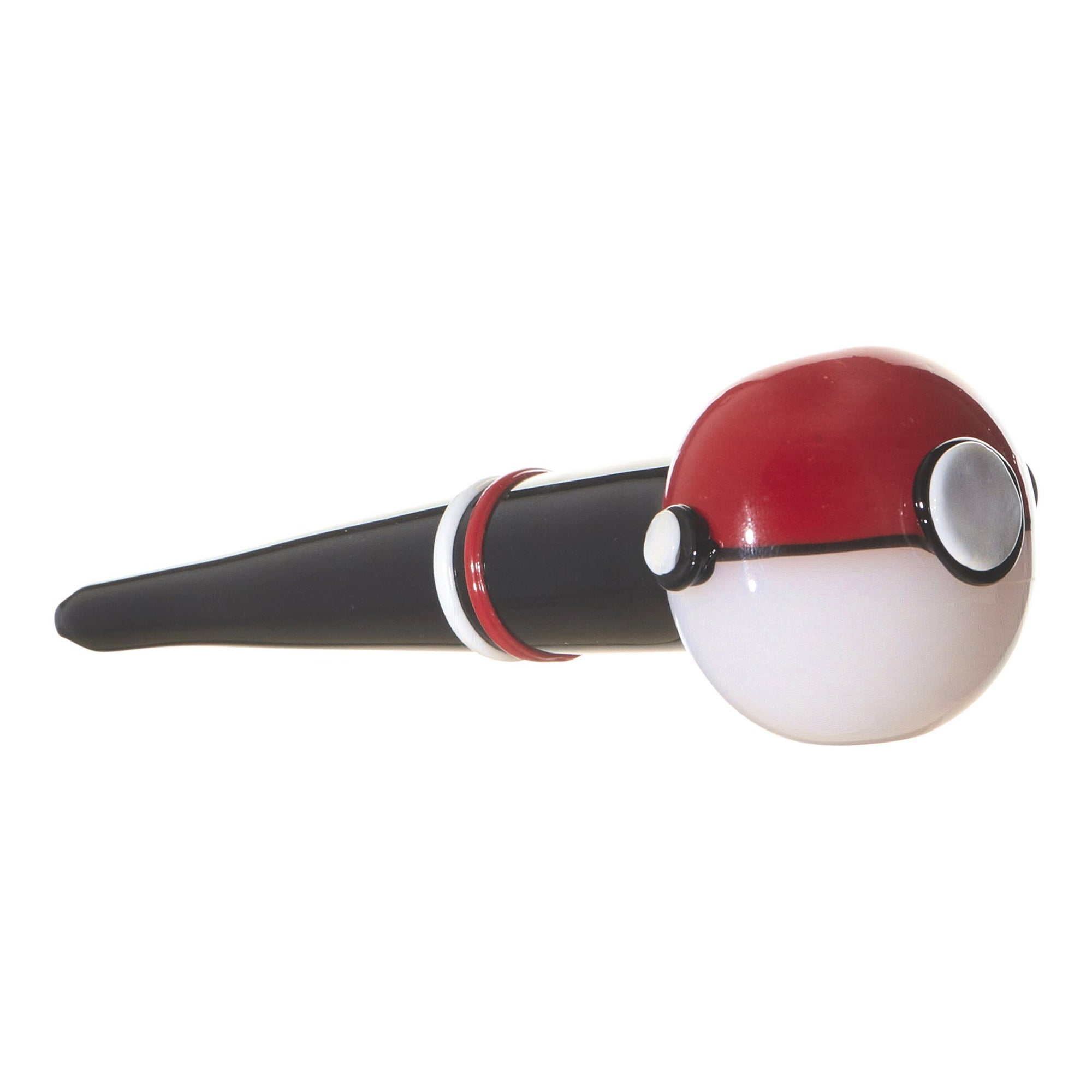 Poke Ball Pipe - 7in