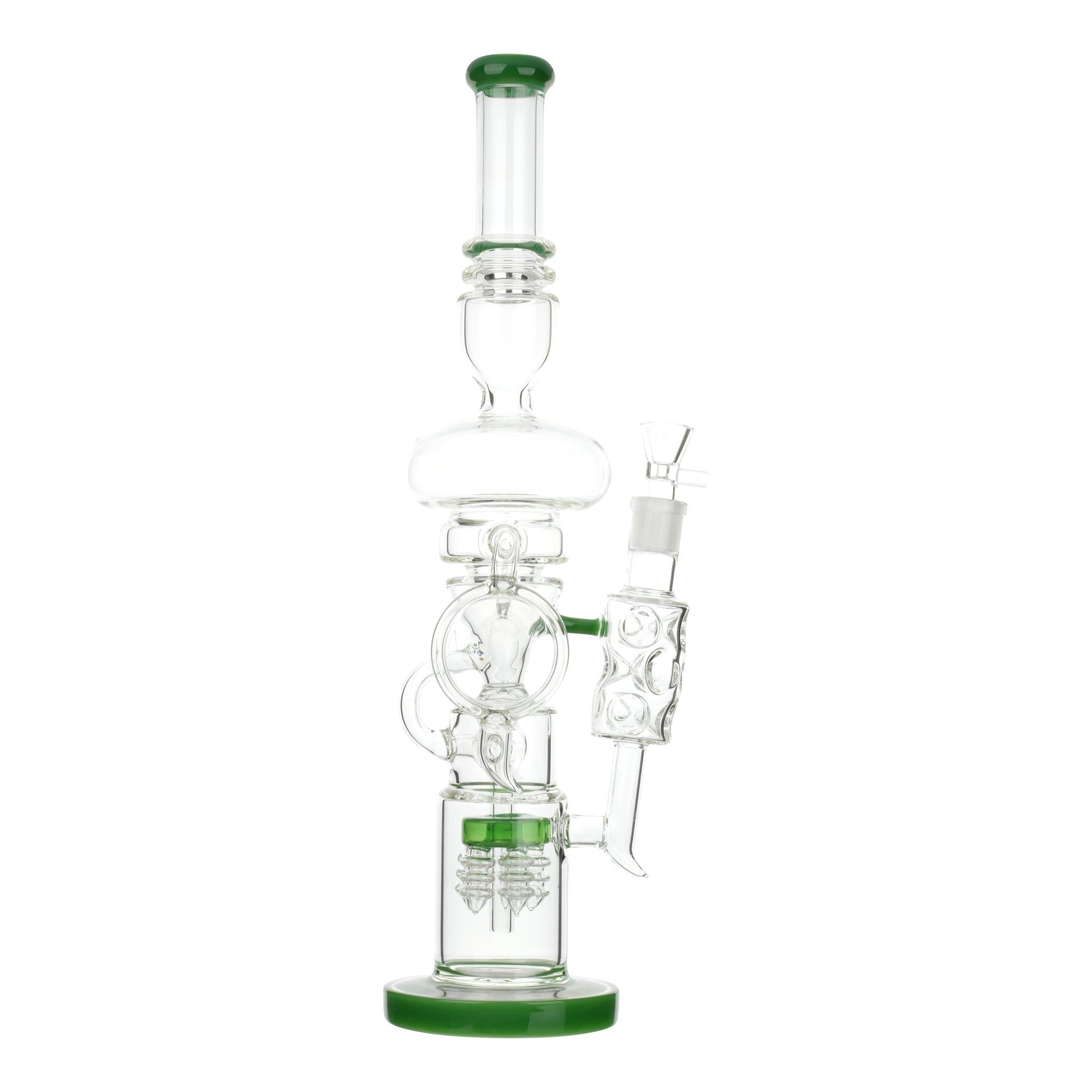 Stilted Bong - 19in