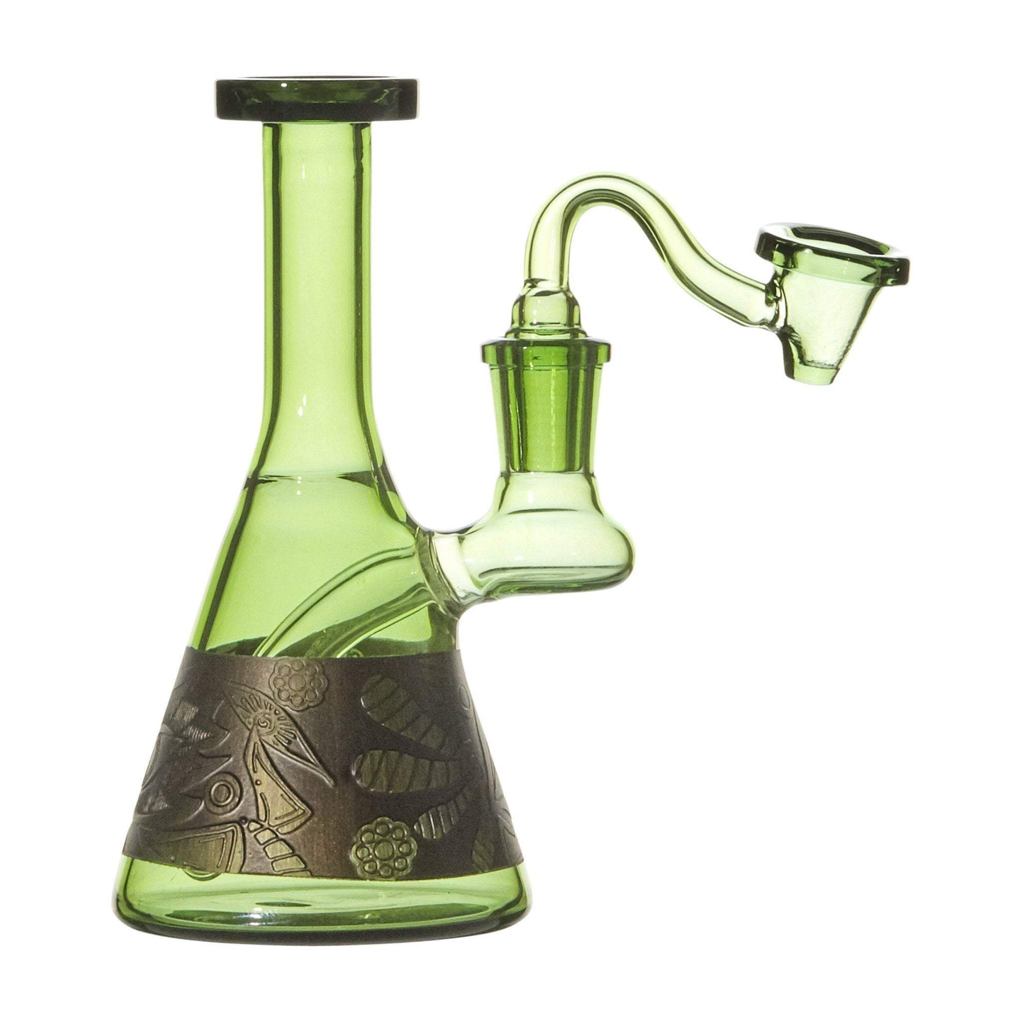 Dab Rig The Ancient Dabber - 6in