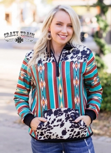 Cattle Babe Pullover