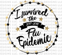 I Survived the Flu- stars