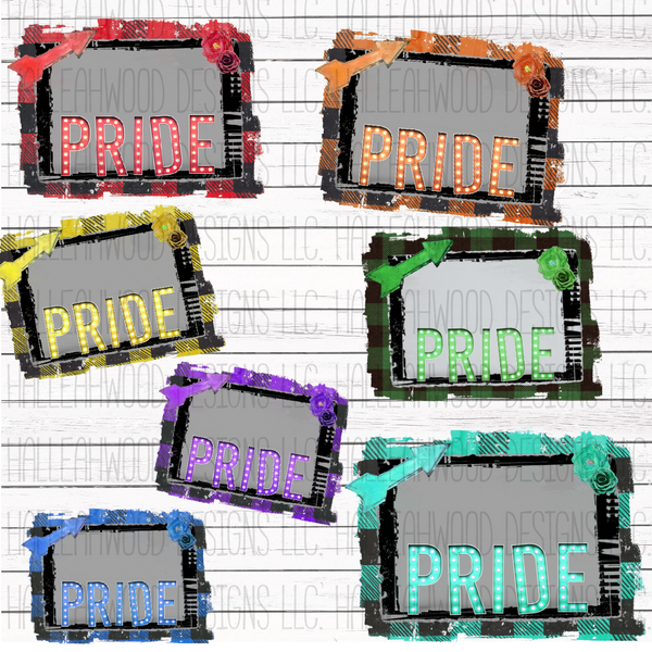 Team Pride Bundle
