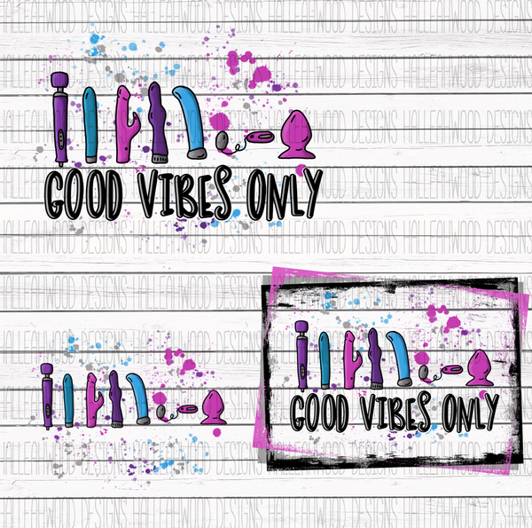 40+ Good Vibes Only Svg SVG