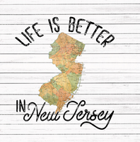 Life is better in New Jersey