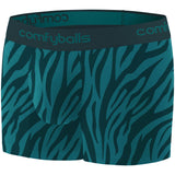 Comfyballs Zebra Spruce Cotton LONG