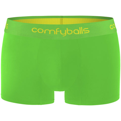 Comfyballs Viper Green Performance Superlight REGULAR