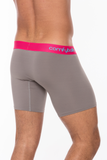 Comfyballs Steel Edgy Microfiber LONG
