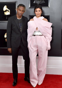 Travis Scott and Kylie Jenner's Best Couple Style Moments