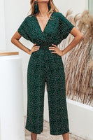 Polka Dot Jumpsuits - Sensual Fashion Boutique