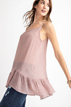 Load image into Gallery viewer, Easel All In My Head Cami Tunic - Sensual Fashion Boutique