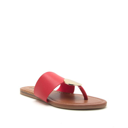 Qupid Bellini Sandal - Sensual Fashion Boutique