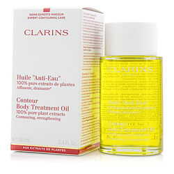 Body Treatment Oil-Anti Eau--100ml/3.4oz - Sensual Fashion Boutique
