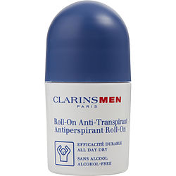 Men Anti Perspirant Roll On ( Alcohol Free ) --50ml/1.7oz - Sensual Fashion Boutique