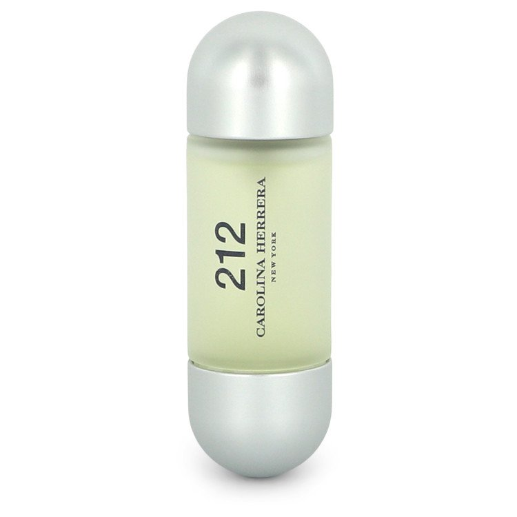 212 Eau De Toilette Spray (New Packaging unboxed) By Carolina Herrera - Sensual Fashion Boutique