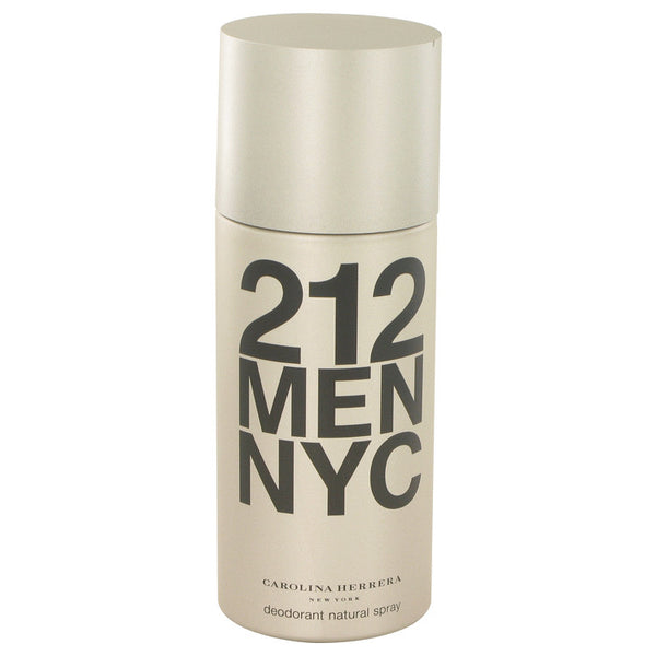 212 Deodorant Spray By Carolina Herrera - Sensual Fashion Boutique