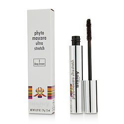 Phyto Mascara Ultra Stretch - # 02 Deep Brown --7.9g/0.27oz - Sensual Fashion Boutique