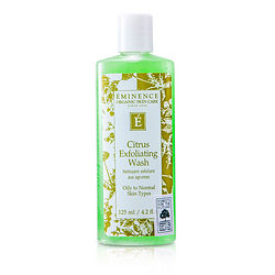 Citrus Exfoliating Wash (Oily to Normal Skin) --125ml/4.2oz - Sensual Fashion Boutique