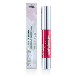 Chubby Stick Intense Moisturizing Lip Colour Balm - No. 3 Mightiest Maraschino --3g/0.1oz - Sensual Fashion Boutique