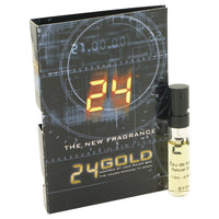 24 Gold The Fragrance Vial (sample) By ScentStory - Sensual Fashion Boutique