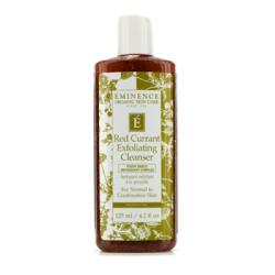 Red Currant Exfoliating Cleanser (Normal to Combination Skin) --125ml/4.2oz