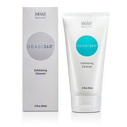 OBAGI360 Exfoliating Cleanser --150ml/5.1oz - Sensual Fashion Boutique