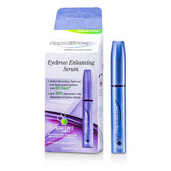 RapidBrow Eyebrow Enhancing Serum (With Hexatein 2 Complex) --3ml/0.1oz - Sensual Fashion Boutique