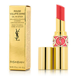 Rouge Volupte Shine Oil In Stick - # 41 Corail A Porter --4.5g/0.15oz - Sensual Fashion Boutique