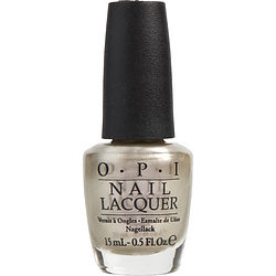 OPI This Silver's Mine! Nail Lacquer - Sensual Fashion Boutique