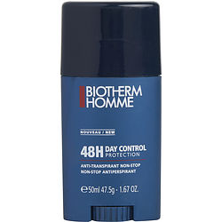 Biotherm Homme Day Control 48 Hours Deodorant Stick Anti-Transpirant--50ml/1.67oz - Sensual Fashion Boutique