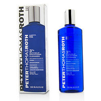 Glycolic Solutions 3% Cleanser --250ml/8.5oz