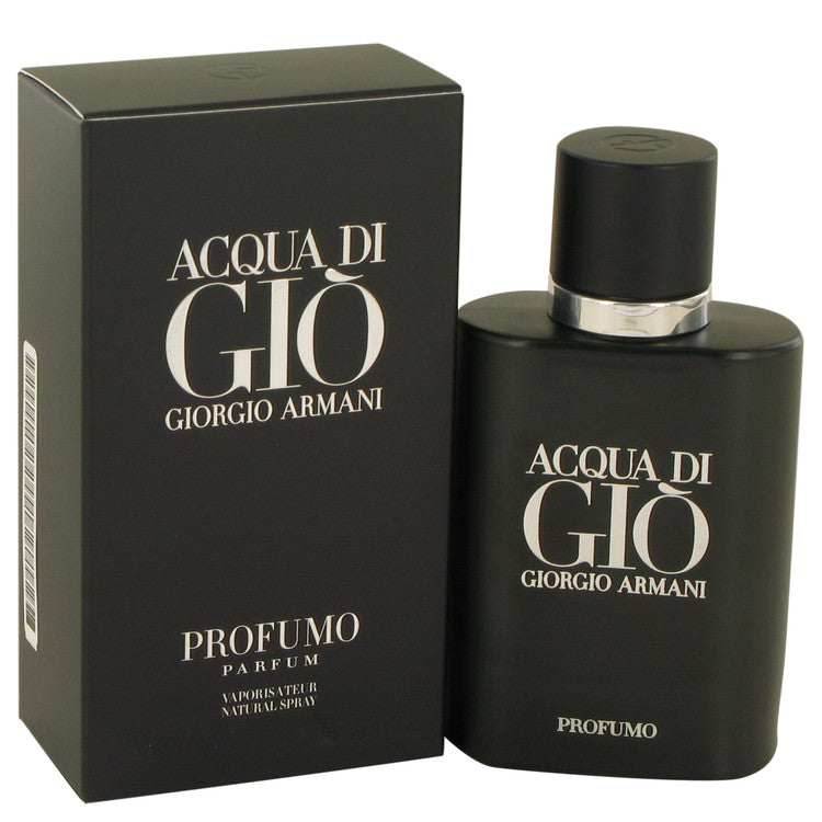 Acqua Di Gio Profumo Eau De Parfum Spray By Giorgio Armani - Sensual Fashion Boutique