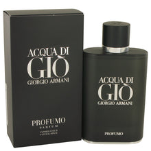 Load image into Gallery viewer, Acqua Di Gio Profumo Eau De Parfum Spray By Giorgio Armani - Sensual Fashion Boutique